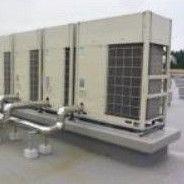 空調室外機化学洗浄で電力料金削減、コストカット