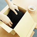 梱包資材の工夫で安全にお客様の商品を運ぶ方法